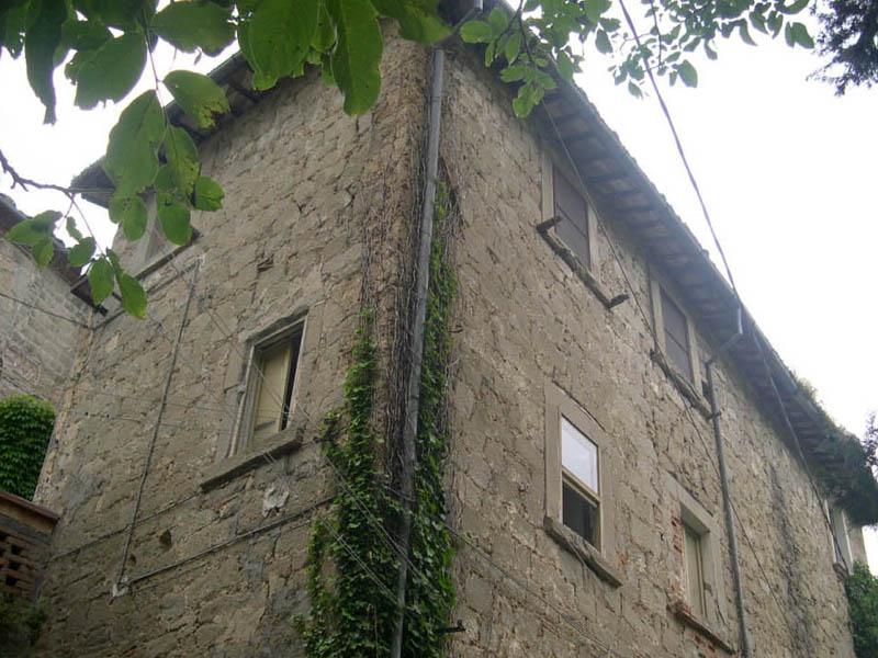 2005: Parrocchia di Roccafluvione (AP) - CLEMENTONI COSTRUZIONI Imprese edili Corropoli (Teramo ...