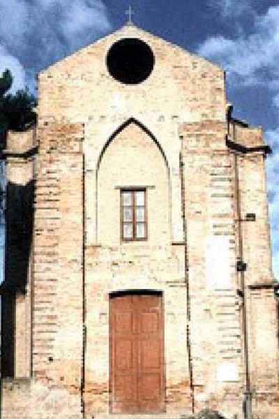 2009: Parrocchia San Giuseppe di Corropoli (TE) - CLEMENTONI COSTRUZIONI Imprese edili Corropoli ...